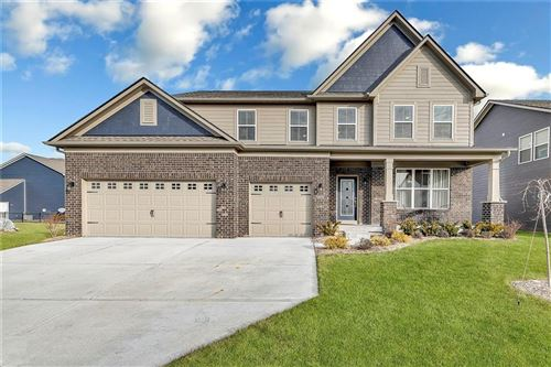 Photo of 9833 Tampico Chase, Fishers, IN 46040 (MLS # 21690822)