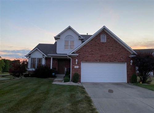 Photo of 898 North Scott Drive, Greenwood, IN 46142 (MLS # 21720822)