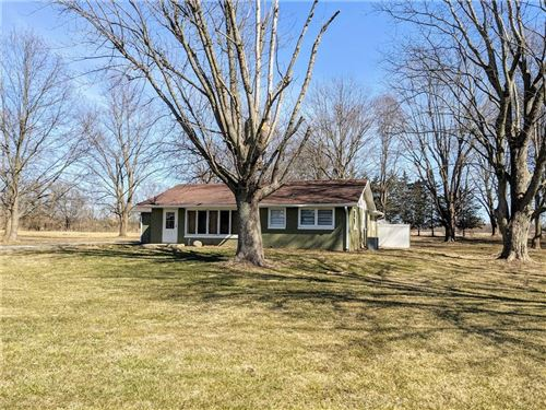 Photo of 8217 Acton Road, Indianapolis, IN 46259 (MLS # 21769822)