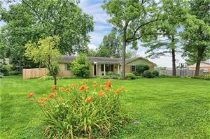 Photo of 1514 Bowman, Greenfield, IN 46140 (MLS # 21655823)