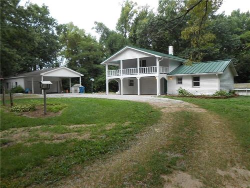 Photo of 12838 North Gasburg Road, Mooresville, IN 46158 (MLS # 21690823)