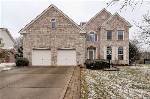 Photo of 12488 AUTUMN GATE Way, Carmel, IN 46033 (MLS # 21694823)