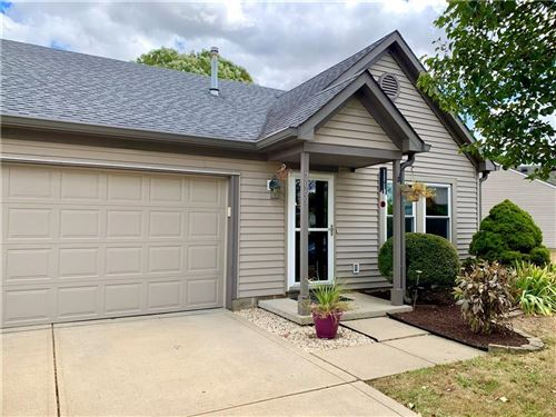 Photo of 2069 Fullwood Drive, Brownsburg, IN 46112 (MLS # 21743823)