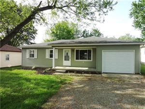 Photo of 711 West 10th, Greensburg, IN 47240 (MLS # 21641824)