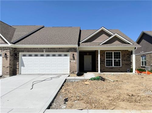Photo of 8726 Faulkner Drive, Indianapolis, IN 46239 (MLS # 21754824)