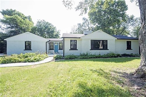Photo of 8787 N College Avenue, Indianapolis, IN 46240 (MLS # 21801824)