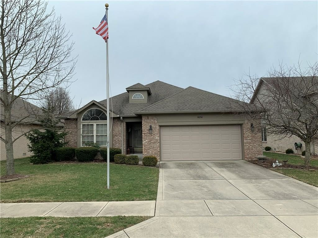 6050 Blue Fox Lane, Indianapolis, IN 46237 - #: 21690824