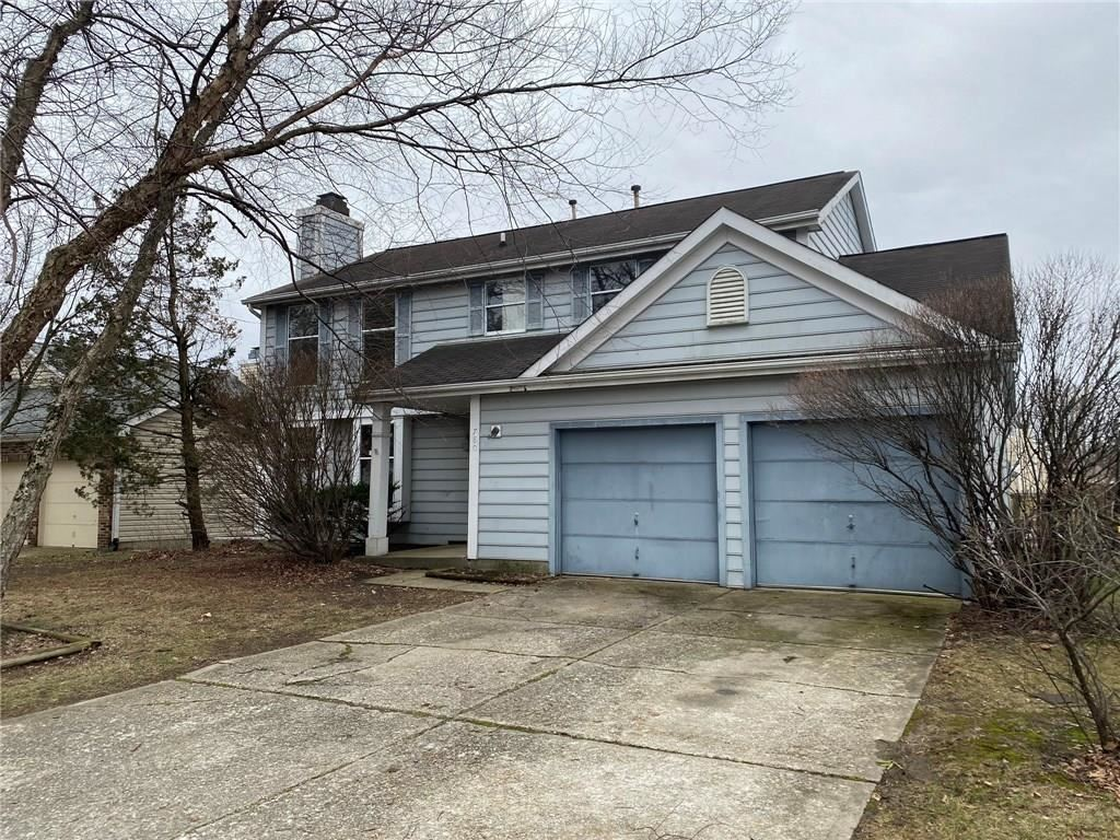 7809 Cardinal N Cove, Indianapolis, IN 46256 - #: 21693824