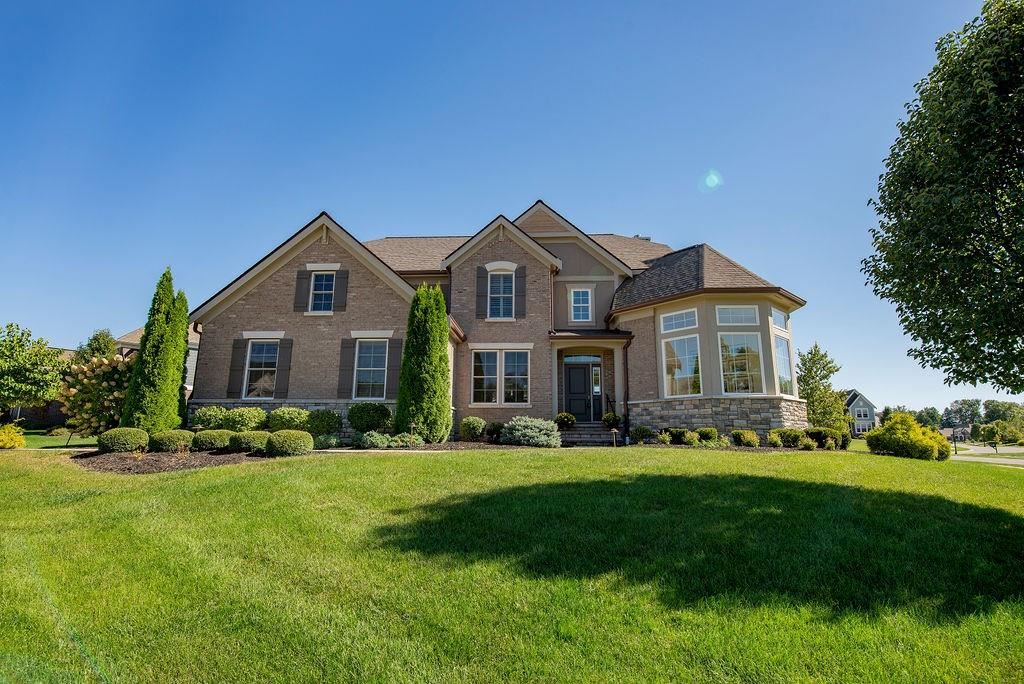11503 Wildlife Court, Zionsville, IN 46077 - #: 21738824