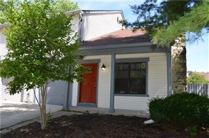 Photo of 3197 Valley Farms, Indianapolis, IN 46214 (MLS # 21646825)