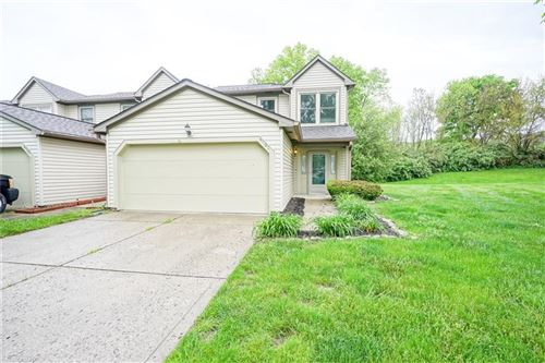 Photo of 6402 COTTON BAY Drive, Indianapolis, IN 46254 (MLS # 21709825)