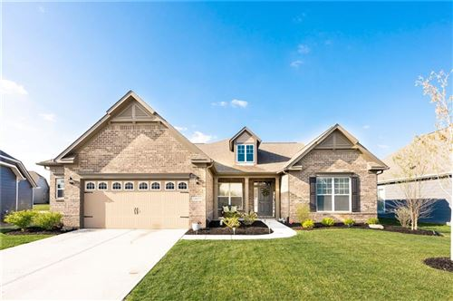 Photo of 10835 Mystic View Court, Indianapolis, IN 46239 (MLS # 21780825)