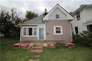 Photo of 3310 Graceland, Indianapolis, IN 46208 (MLS # 21675826)