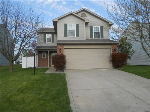 Photo of 317 Harts Ford Way, Brownsburg, IN 46112 (MLS # 21707826)