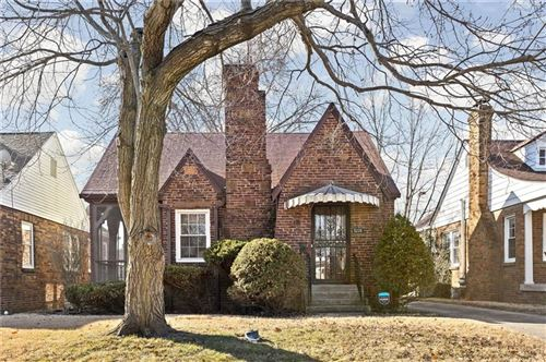Photo of 5225 East 9TH Street, Indianapolis, IN 46219 (MLS # 21768826)