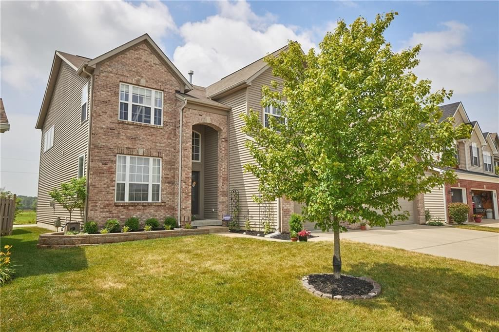 Photo of 7879 Blue Jay Way, Zionsville, IN 46077 (MLS # 21722826)