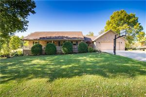 Photo of 2441 North West Raintree, New Castle, IN 47362 (MLS # 21675827)