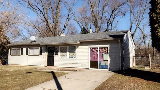 3943 Delmont Drive, Indianapolis, IN 46235 - #: 21699827