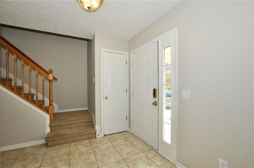 Photo of 5438 Cody Lane, Greenwood, IN 46142 (MLS # 21754827)
