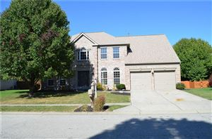 Photo of 10307 Parkshore Drive, Fishers, IN 46060 (MLS # 21675828)