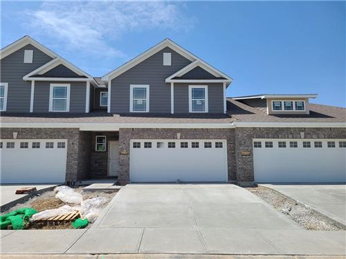 Photo of 14470 Stunner Pass Drive, Fishers, IN 46038 (MLS # 21755828)