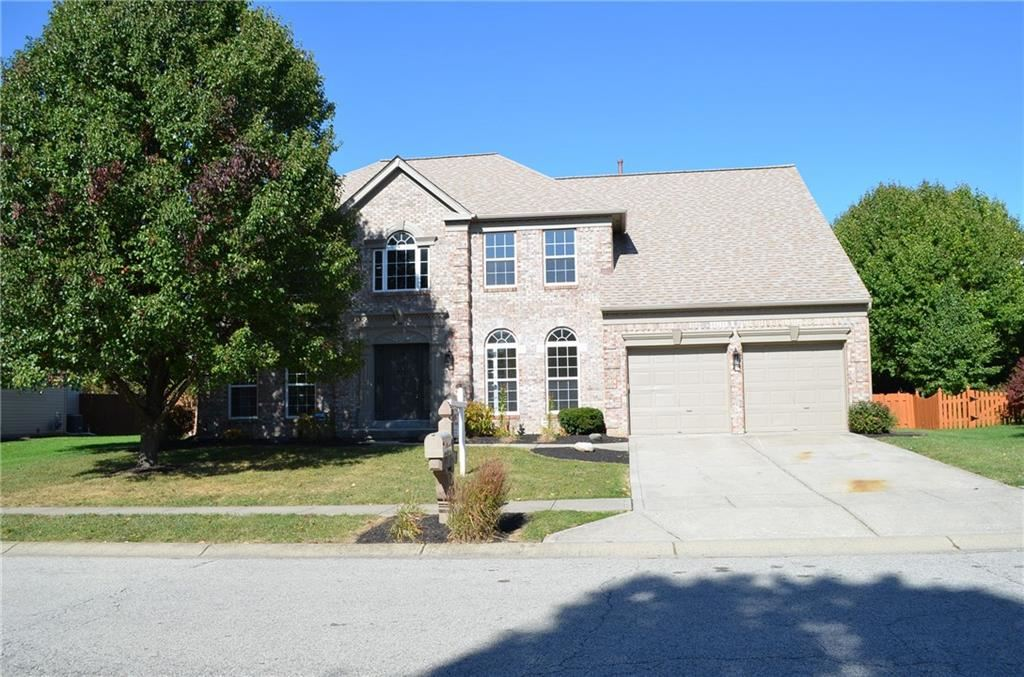 10307 Parkshore Drive, Indianapolis, IN 46060 - #: 21675828