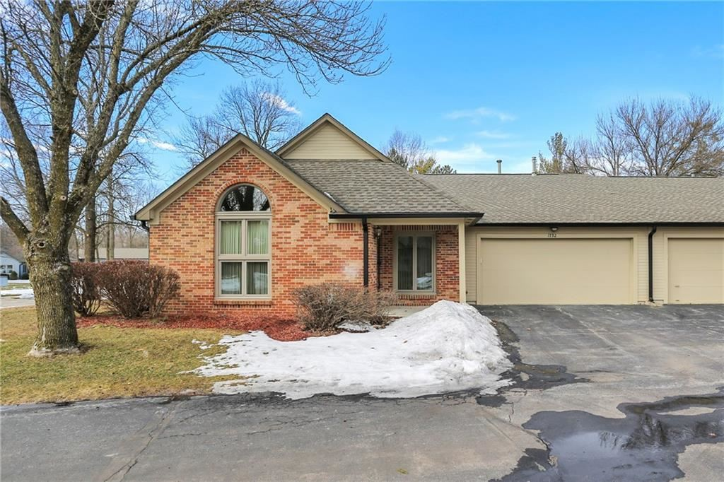 1792 Cloister Drive, Indianapolis, IN 46260 - #: 21743828