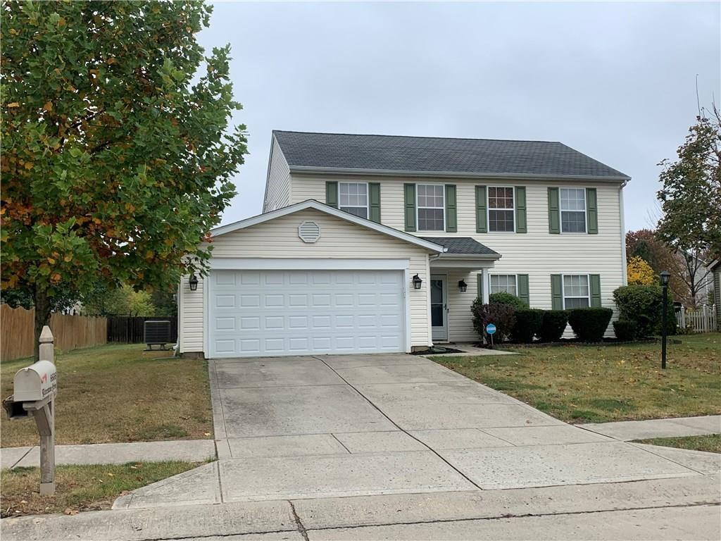 6636 Waterstone Drive, Indianapolis, IN 46268 - #: 21746828