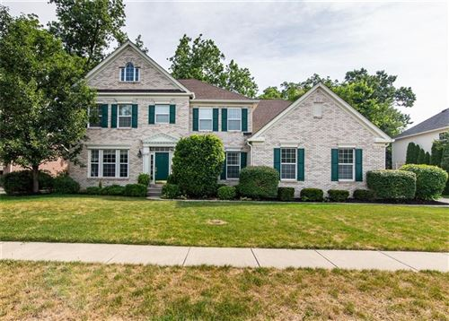 Photo of 6020 Clearview, Carmel, IN 46033 (MLS # 21655829)