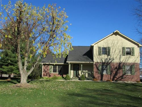 Photo of 4194 Cobblestone Way, Greenwood, IN 46143 (MLS # 21754829)