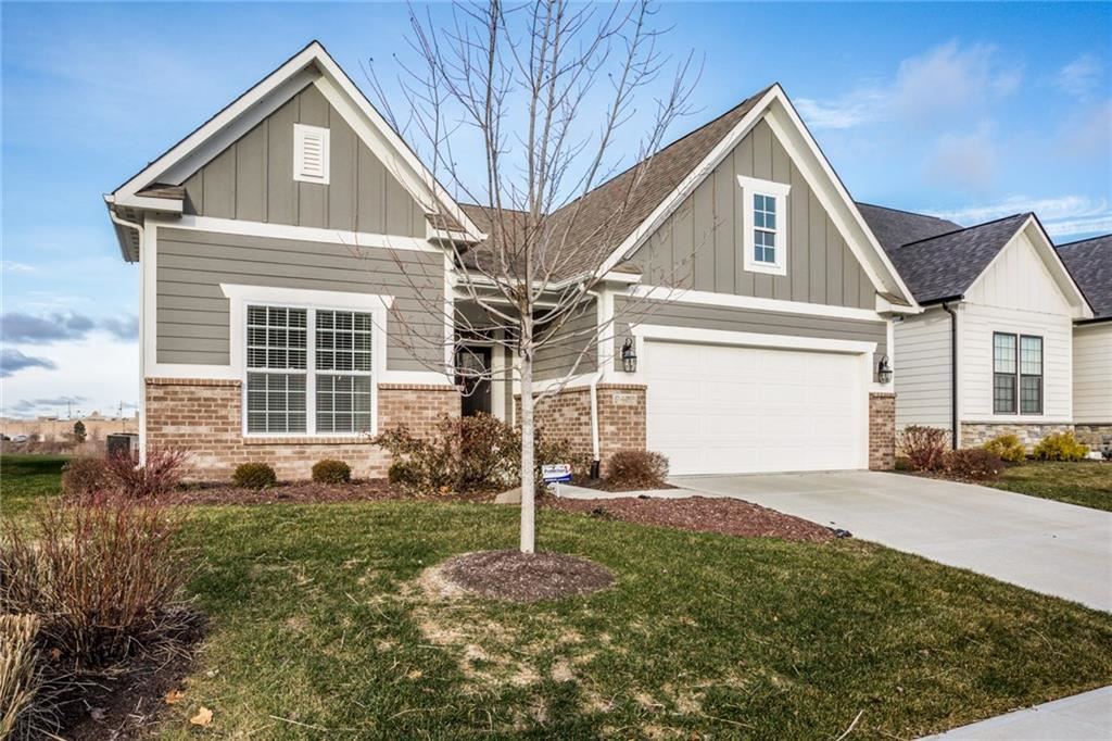 9422 Crystal River Drive, Indianapolis, IN 46240 - #: 21681829