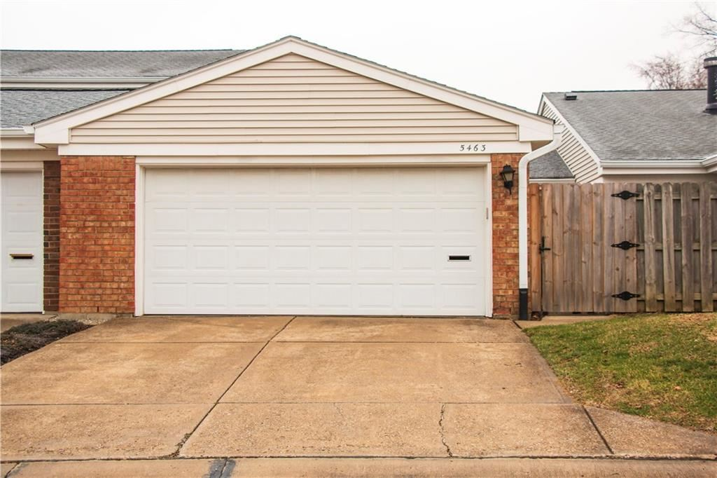 5463 VINTAGE Drive #40, Indianapolis, IN 46226 - #: 21687829