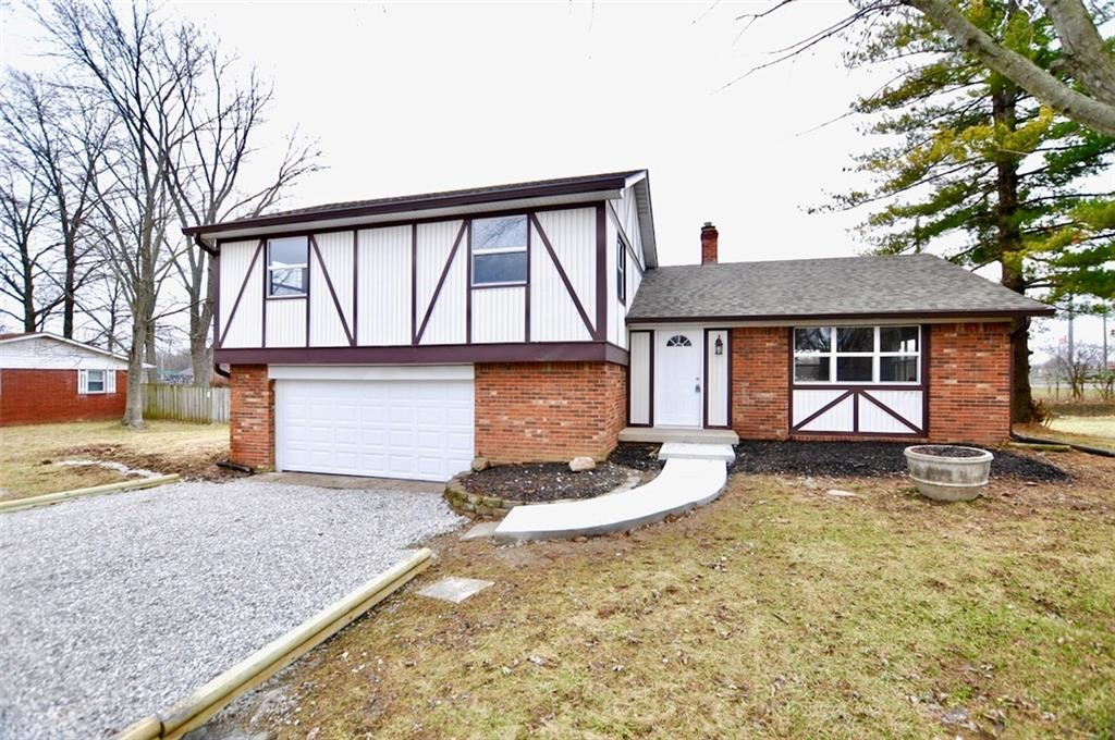 6237 Powell Drive, Indianapolis, IN 46221 - #: 21688829