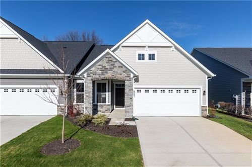 Photo of 17174 Cole Evans Drive, Noblesville, IN 46060 (MLS # 21721830)