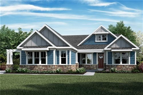 Photo of 12319 Palmetto Bay Street, Fishers, IN 46037 (MLS # 21816830)