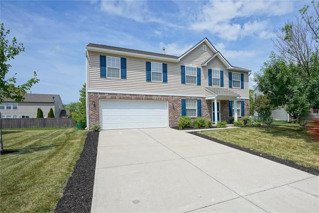 12926 Arvada Place, Fishers, IN 46038 - #: 21720830