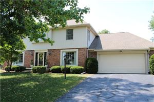 Photo of 15220 Citation, Carmel, IN 46032 (MLS # 21655831)