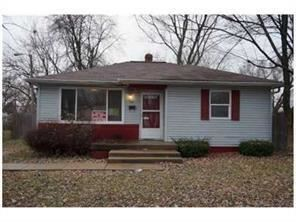 3360 Manor Court, Indianapolis, IN 46218 - #: 21749831