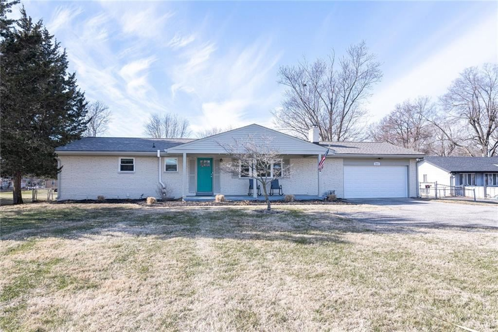 Photo of 5012 North EMERSON, Indianapolis, IN 46226 (MLS # 21762831)