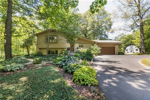 Photo of 2750 South 975 E, Zionsville, IN 46077 (MLS # 21653832)