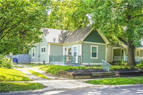 Photo of 521 West 42nd Street, Indianapolis, IN 46208 (MLS # 21728832)