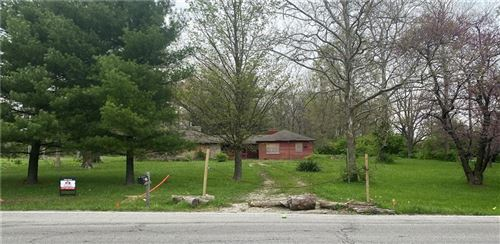 Photo of 3319 North GERMAN CHURCH Road, Indianapolis, IN 46235 (MLS # 21781832)
