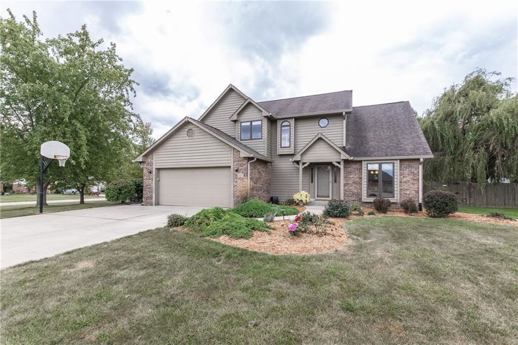 12333 Sunrise Drive, Indianapolis, IN 46229 - #: 21742832