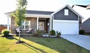 Photo of 2412 Bristol, Franklin, IN 46131 (MLS # 21675833)