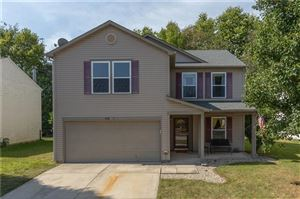 Photo of 976 Peppermint, Greenfield, IN 46140 (MLS # 21679833)
