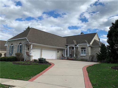 Photo of 11147 Peppermill Lane, Fishers, IN 46037 (MLS # 21702833)
