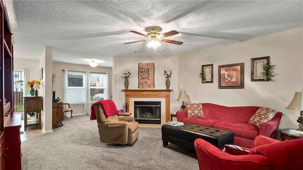 Photo of 12966 Pleasant View Lane, Fishers, IN 46038 (MLS # 21699833)