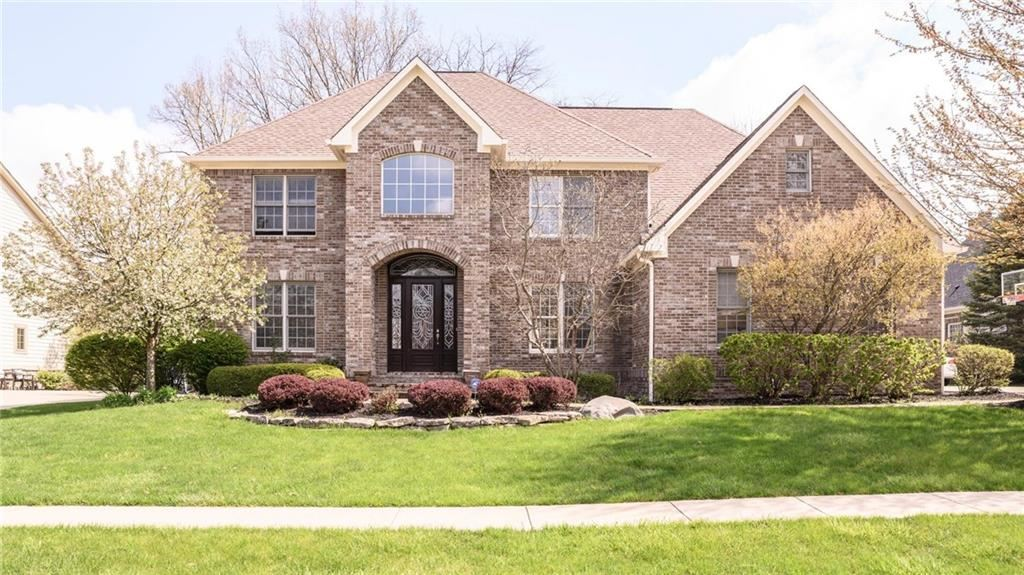 13082 Callaway Court, Fishers, IN 46037 - #: 21706833