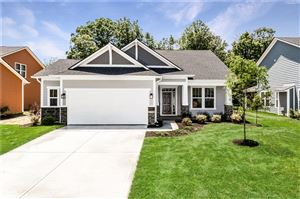 Photo of 11963 Redpoll, Fishers, IN 46060 (MLS # 21627834)