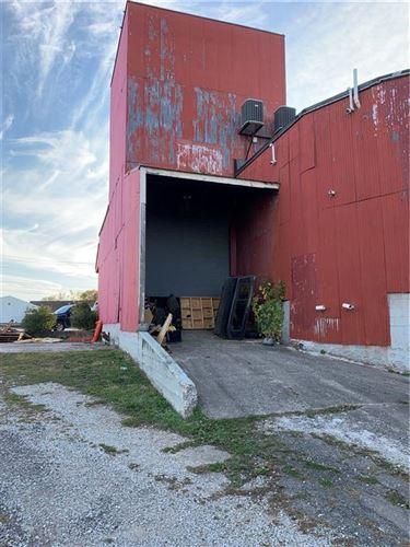 Photo of 312 Hoosier Street, North Vernon, IN 47265 (MLS # 21678834)